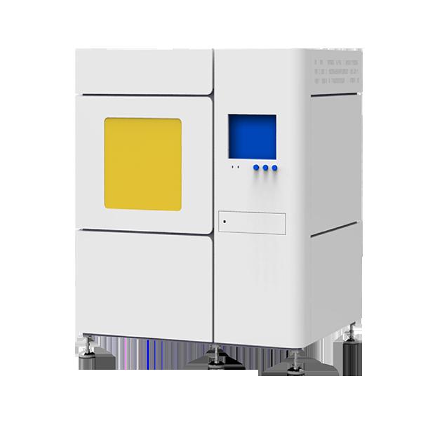 SLA激光固化3D打印机