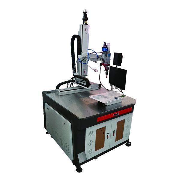 四轴焊接机-2