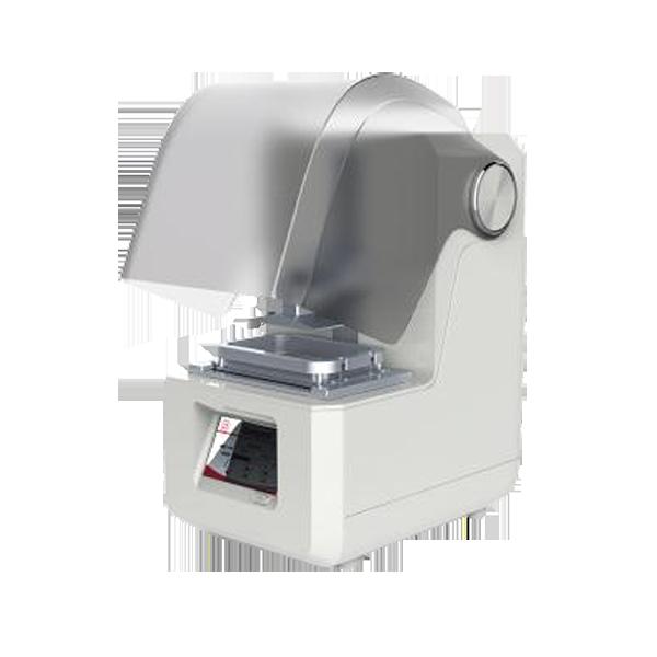DLP数字光固化3D打印机