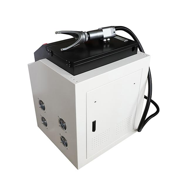 光纤激光清洗机-1
