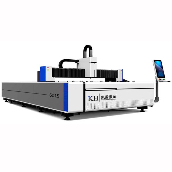 6015开放式凯瀚光纤激光切割机