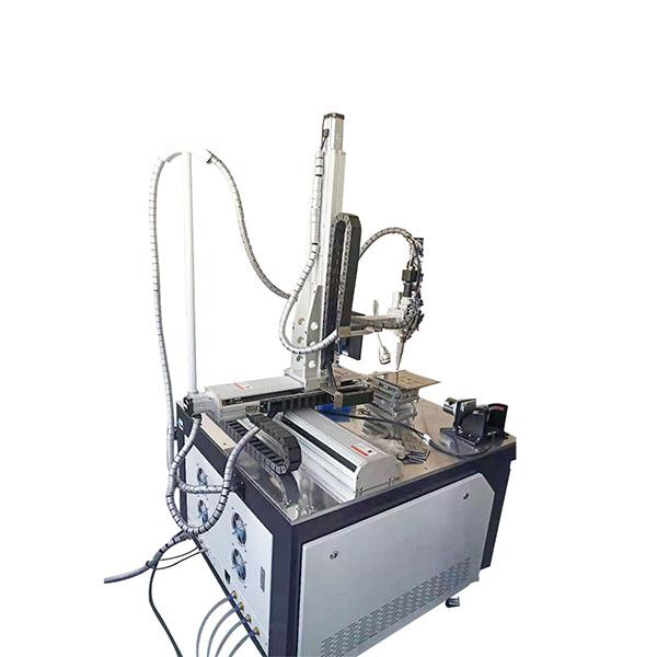四轴焊接机-1