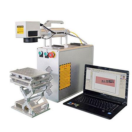 光纤激光打标机-6