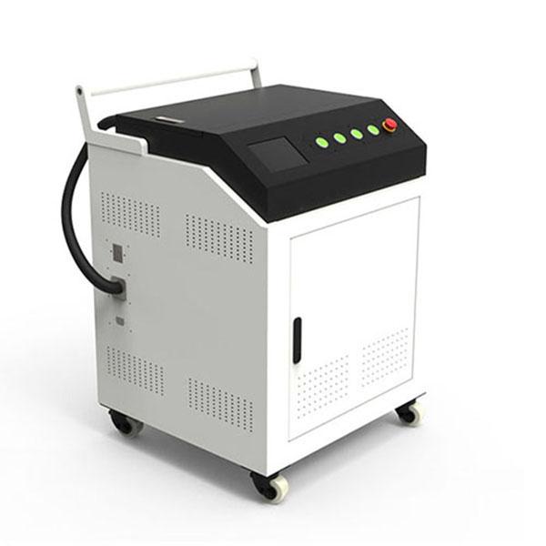 光纤激光清洗机-2